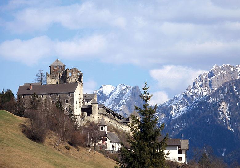 Castello di Sillian - Austria