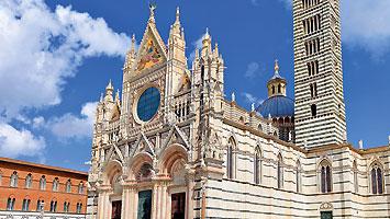 Tour Speciale Toscana